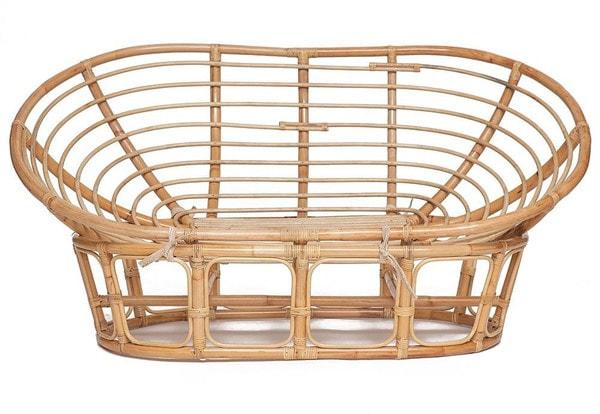Кресло Mamasan Eco (Мамасан Эко) M119/23-02 SP (фото, вид 2)