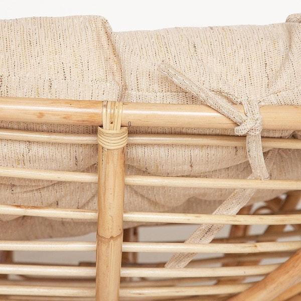 Кресло Mamasan Eco (Мамасан Эко) M119/23-02 SP (фото, вид 4)