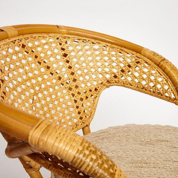 Комплект террасный Pelangi (Honey - Мёд) (фото, вид 1)