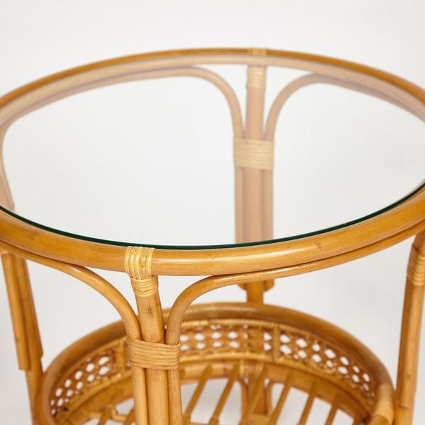 Комплект террасный Pelangi (Honey - Мёд) (фото, вид 3)