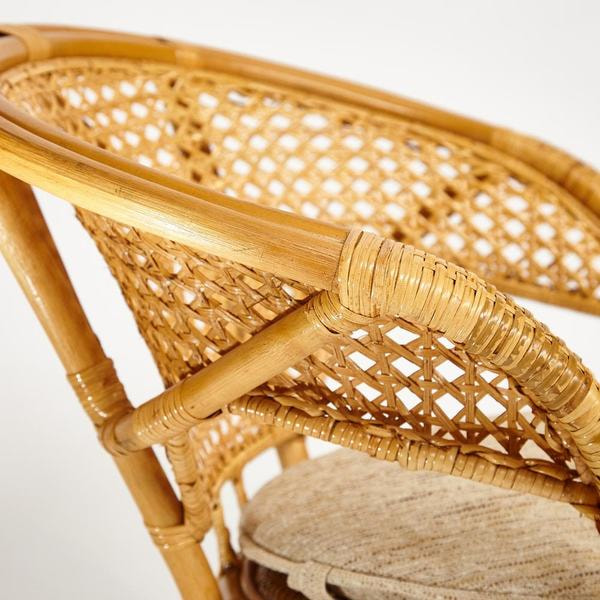 Комплект террасный Pelangi (Honey - Мёд) (фото, вид 4)