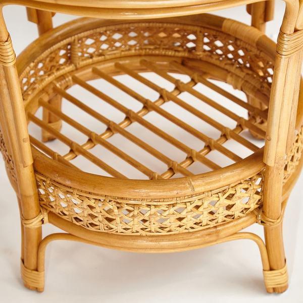 Комплект террасный Pelangi (Honey - Мёд) (фото, вид 5)
