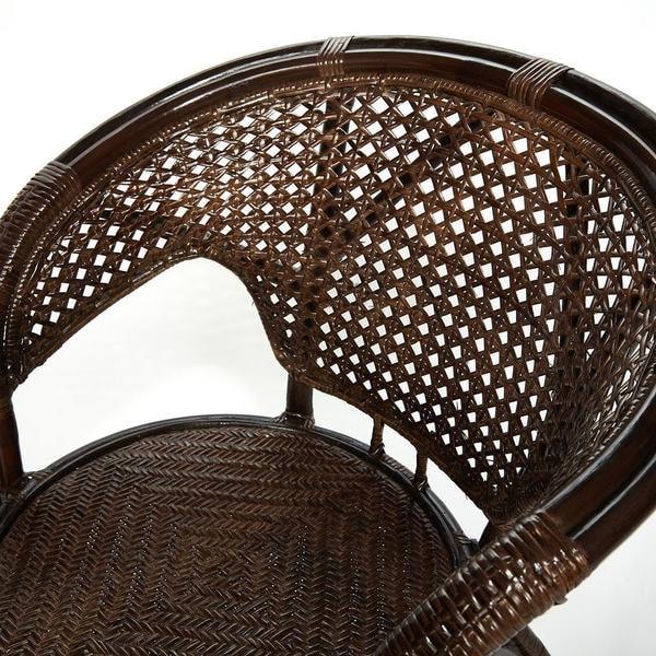 Комплект террасный Pelangi (Walnut - Грецкий орех) (фото, вид 2)