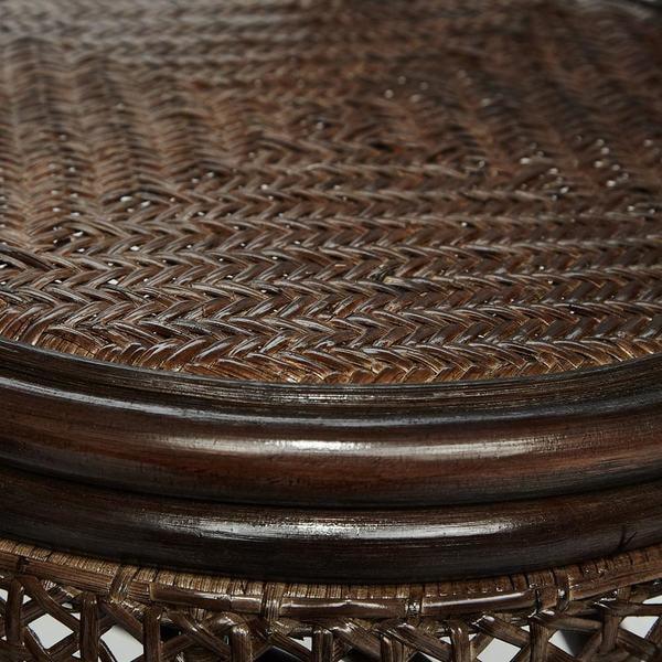 Комплект террасный Pelangi (Walnut - Грецкий орех) (фото, вид 3)