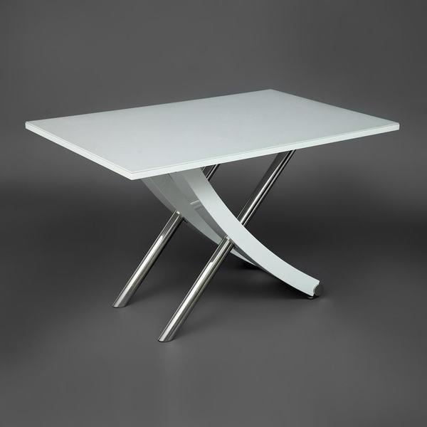Стол Arno (mod.EDT-H016) Белый (фото, вид 2)