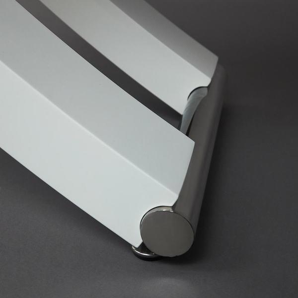 Стол Arno (mod.EDT-H016) Белый (фото, вид 5)