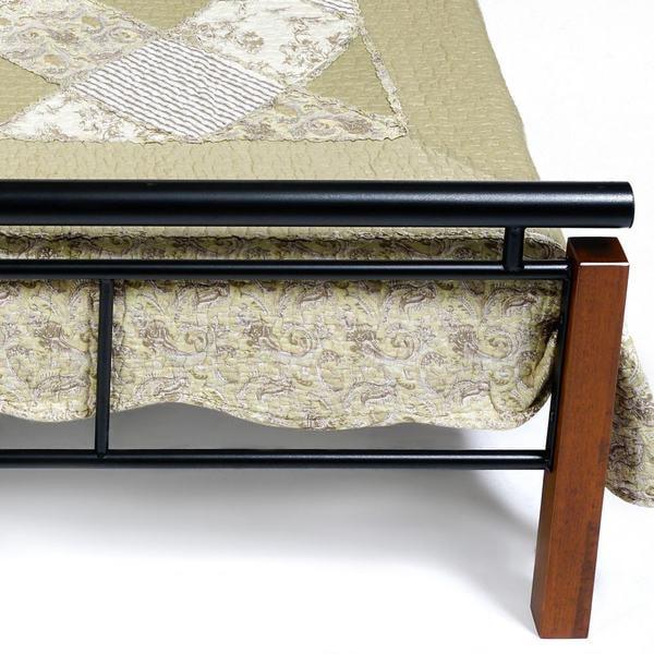 Кровать Eunis (AT-9220) (фото, вид 2)