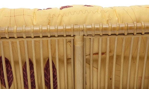 Комплект для отдыха New Bogota (Honey - Мёд) (фото, вид 4)