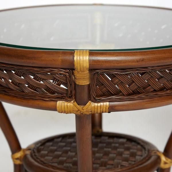 Комплект террасный Andrea (Pecan Washed - Античный орех) (фото, вид 2)