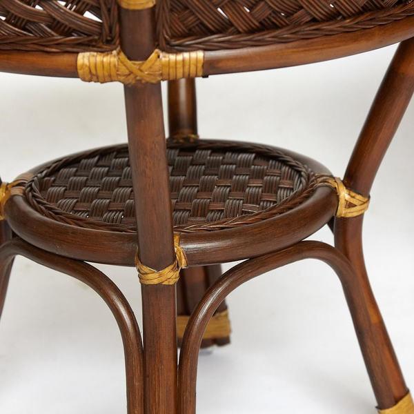 Комплект террасный Andrea (Pecan Washed - Античный орех) (фото, вид 3)