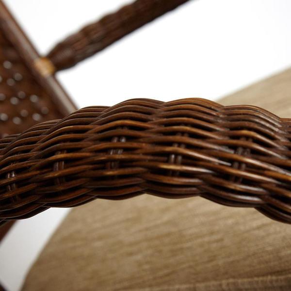 Комплект террасный Andrea (Pecan Washed - Античный орех) (фото, вид 6)