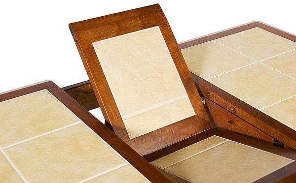 Стол с плиткой раскладной CT 2950T (фото, вид 3)