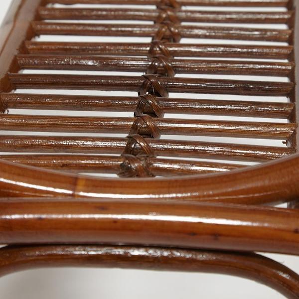 Столик кофейный Venice (coco brown (коричневый кокос)) (фото, вид 2)
