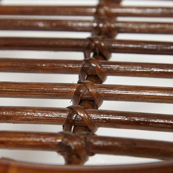 Столик кофейный Venice (coco brown (коричневый кокос)) (фото, вид 4)