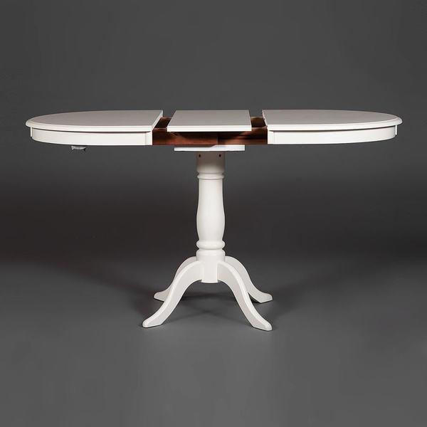 Стол Solerno (ME-T4EX) Ivory white (фото, вид 3)
