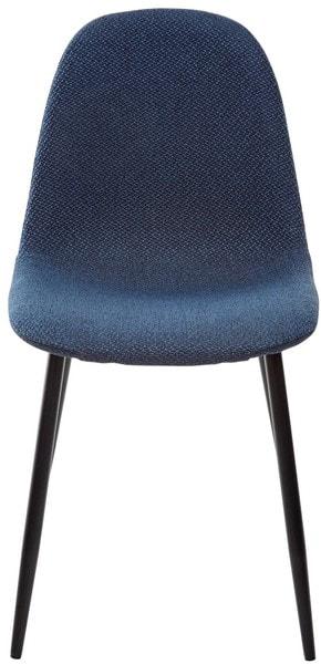 Стул MOLLY TRF-06 полночный синий, ткань (фото, вид 3)