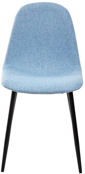 Стул MOLLY TRF-10 небесно-голубой, ткань (фото, вид 2)