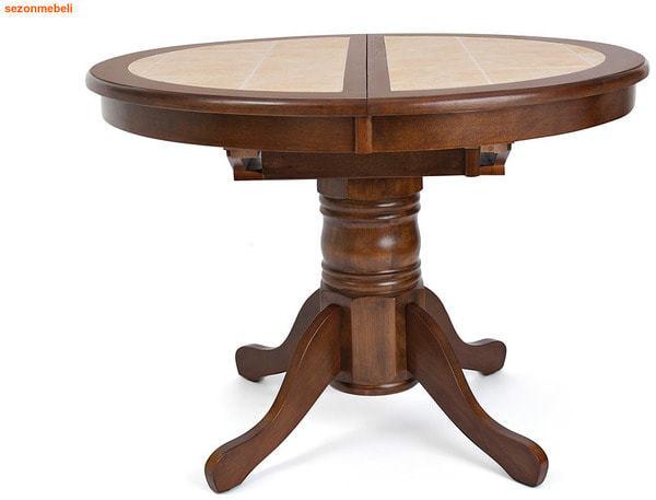 Стол обеденный с плиткой CT 4257 (фото, вид 1)