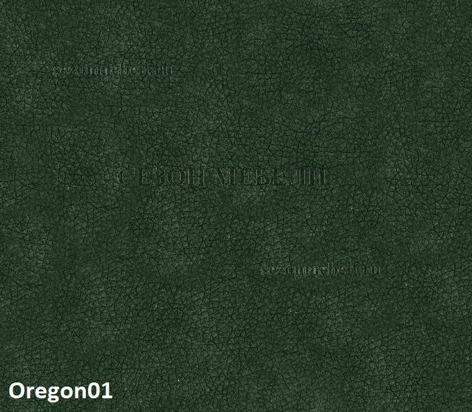 Ткань Экокожа Орегон (фото, вид 1)