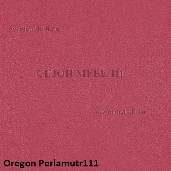 Ткань Экокожа Орегон Перламутр (фото, вид 8)