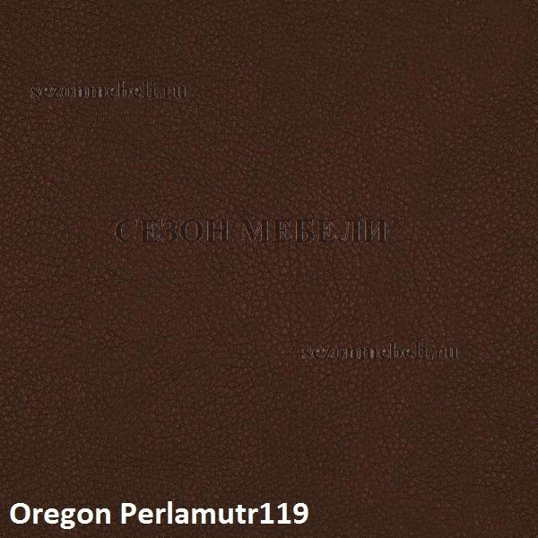 Ткань Экокожа Орегон Перламутр (фото, вид 12)