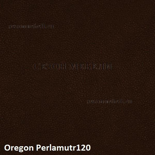 Ткань Экокожа Орегон Перламутр (фото, вид 13)