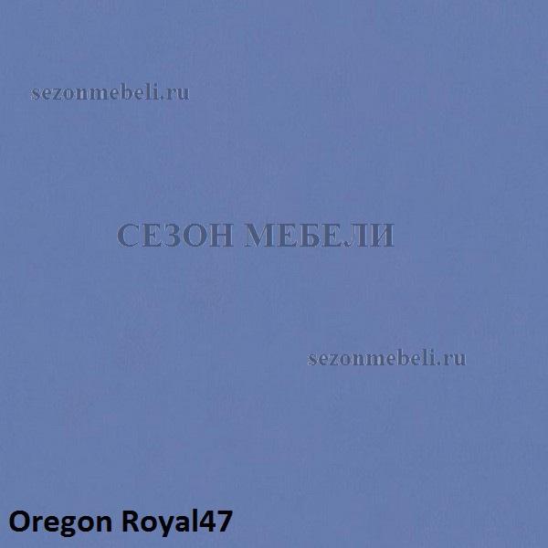 Ткань Экокожа Орегон Роял (фото, вид 2)