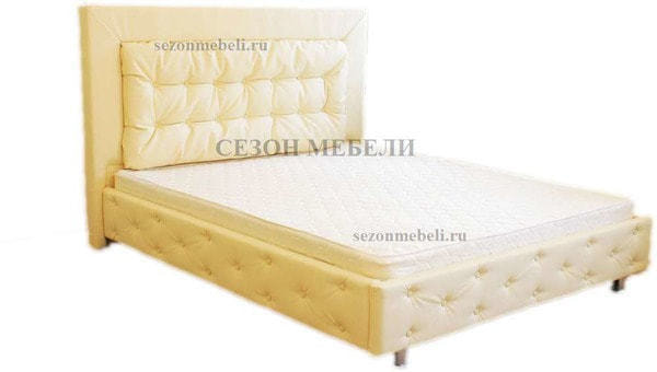 Кровать Амфирея (фото, вид 2)