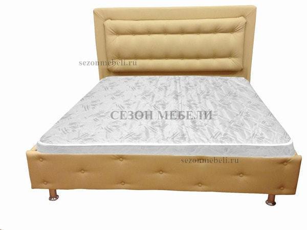 Кровать Амфирея (фото, вид 3)