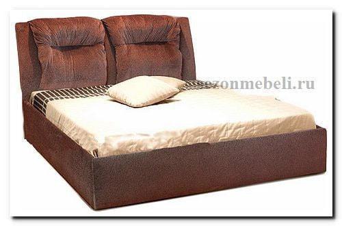 Кровать Джулия (фото, вид 5)