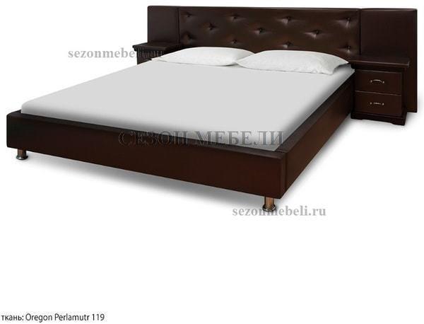 Кровать Карина (фото, вид 1)