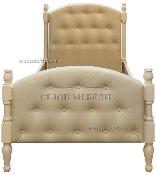 Кровать Марта (фото, вид 1)