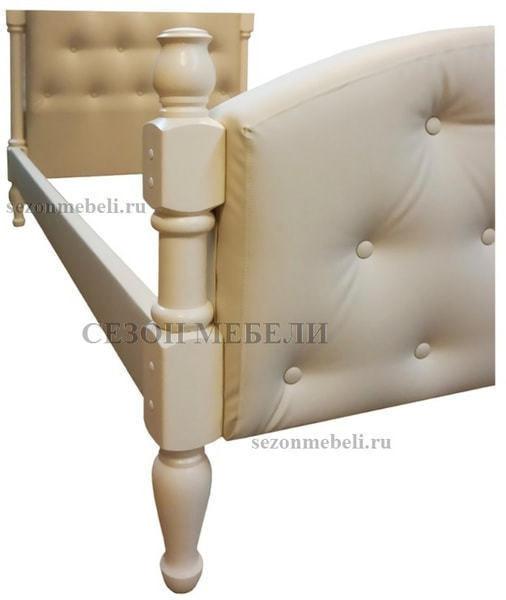 Кровать Марта (фото, вид 2)
