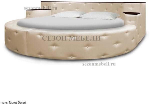 Кровать Элоиза 2 (фото, вид 1)