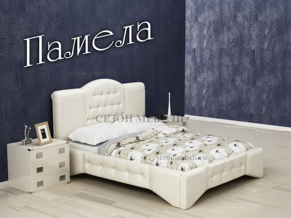 Кровать Памела (фото, вид 4)