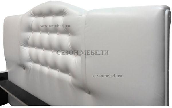 Кровать Памела (фото, вид 3)