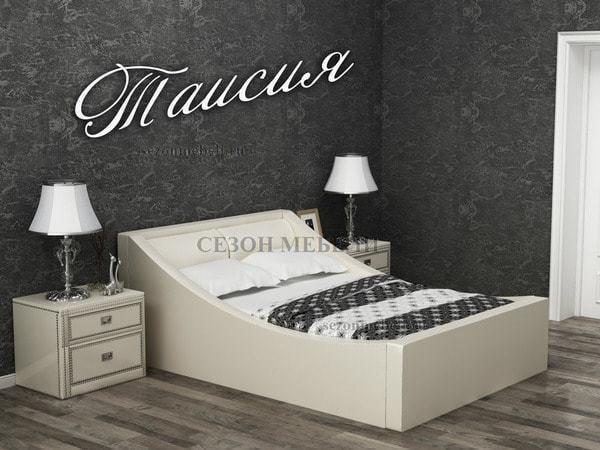 Кровать Таисия (фото, вид 3)
