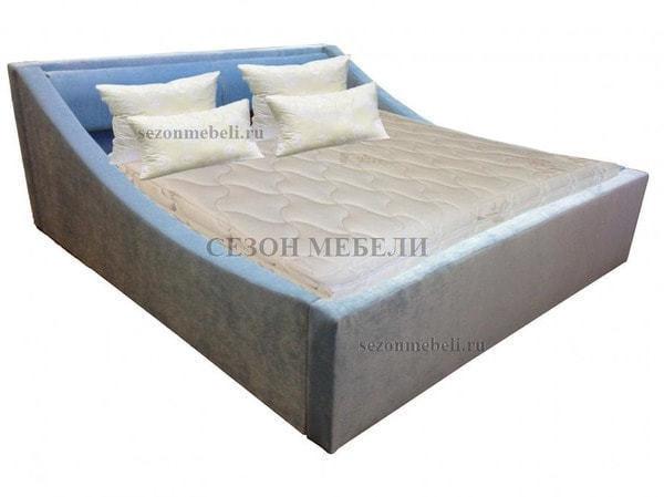 Кровать Таисия (фото, вид 4)