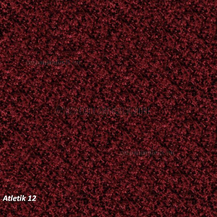 Ткань Велюр Атлетик (фото, вид 11)