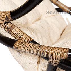 Кресло-качалка Flores (Флорес) (фото, вид 1)