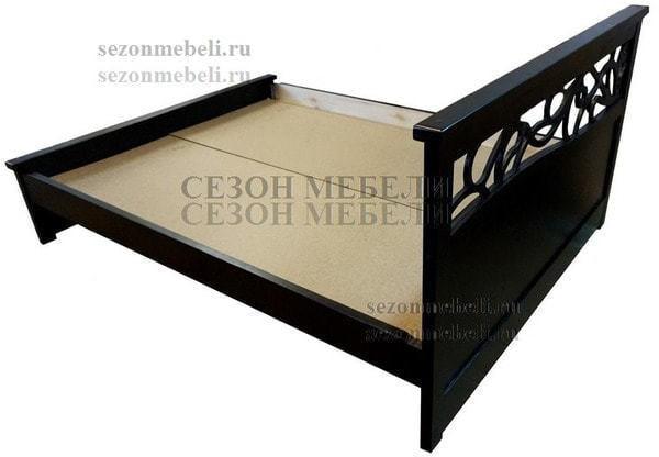 Кровать Майя (фото, вид 4)