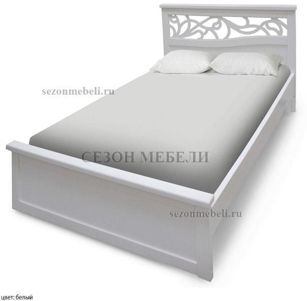 Кровать Майя (фото, вид 1)