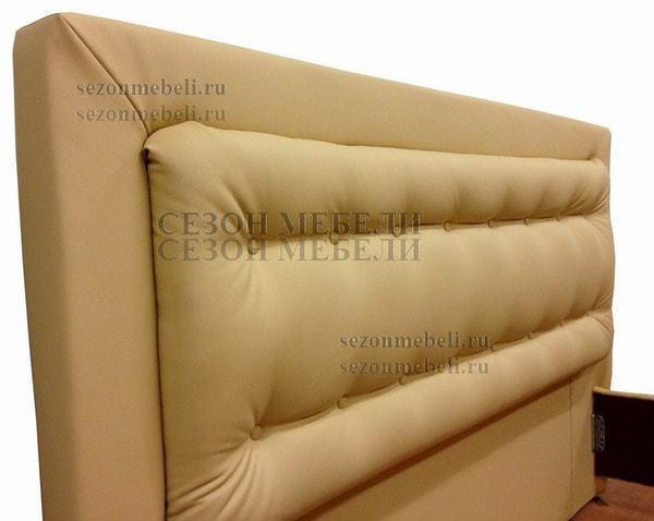Кровать Амфирея (фото, вид 5)