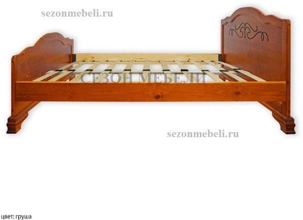 Кровать Солано (фото, вид 2)