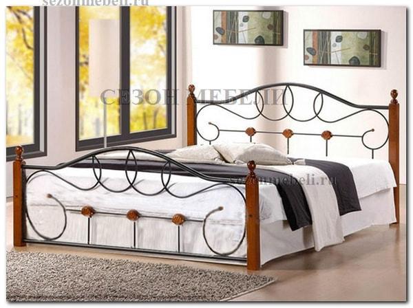 Кровать AT-822 (фото, вид 1)