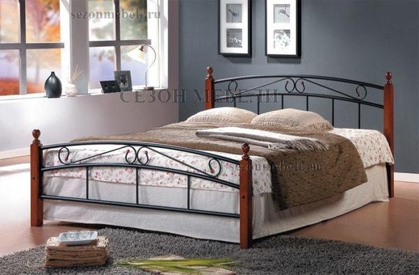 Кровать AT-8077 (фото, вид 1)