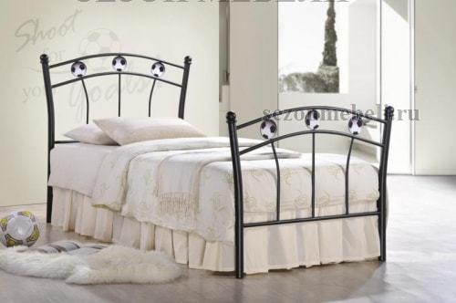 Кровать Mundial (Мундиаль) (фото, вид 1)