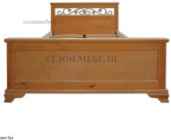 Кровать Бажена (фото, вид 4)