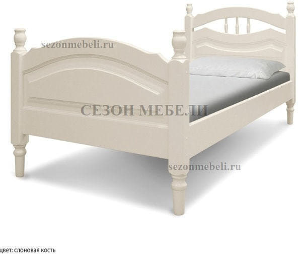 Кровать Исида (фото, вид 3)