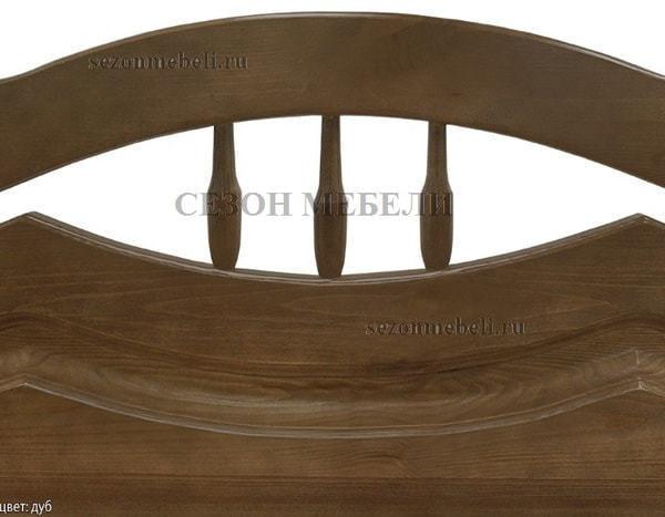 Кровать Исида (фото, вид 6)